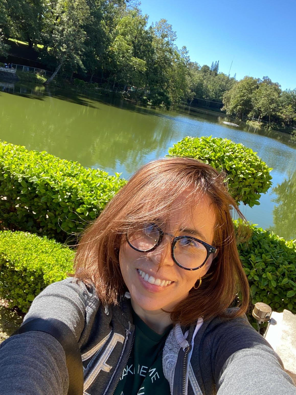Mónica Mercedes Martínez
